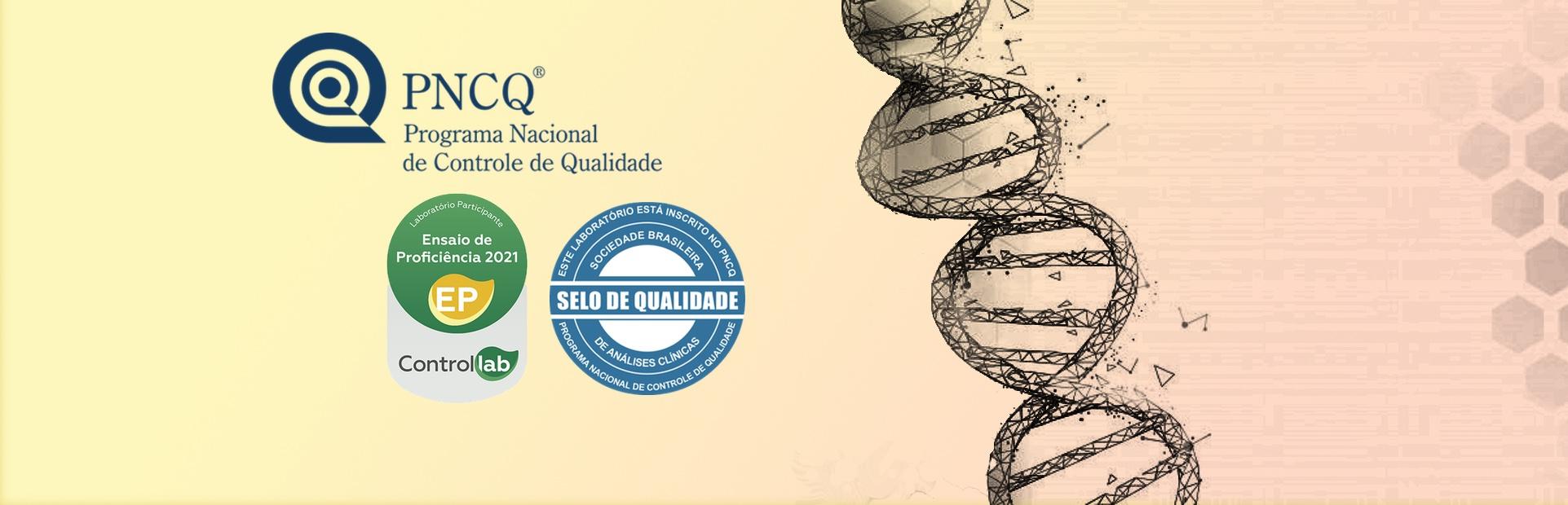 Banner – selos de qualidade